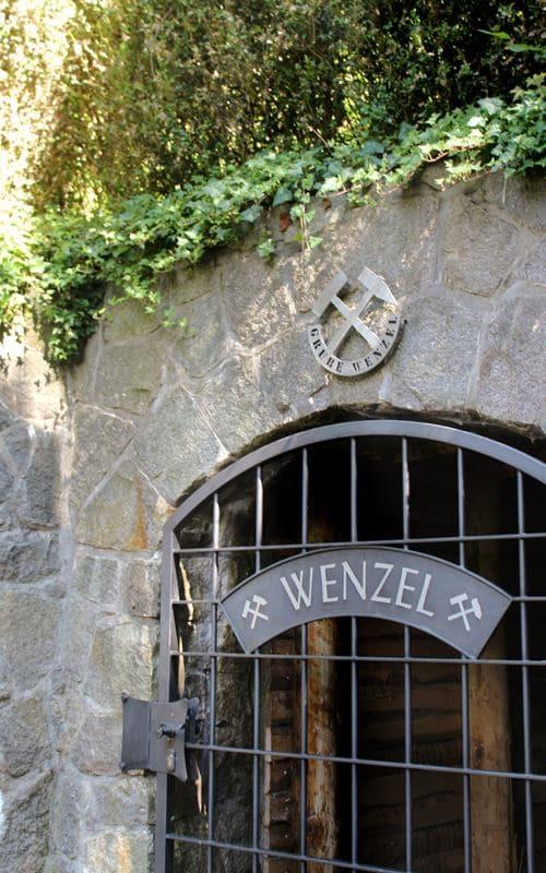 Grube Wenzel Oberwolfach